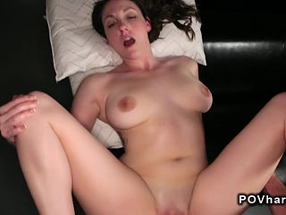 busty curvy creampie natural