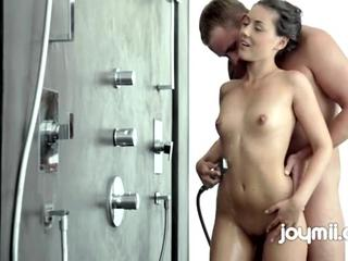 Sex Shower Video