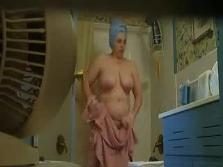My mum cought naked pics — 7