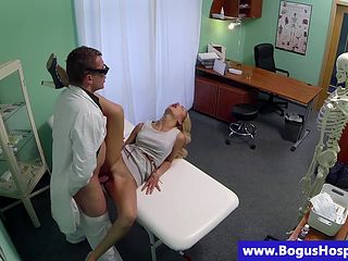 Fake Doctor Porn Videos