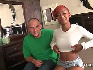 ebony paid porn big black ghetto cock